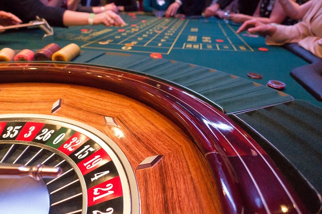 Casinos and bookmakers are similar; do not fall into their trap