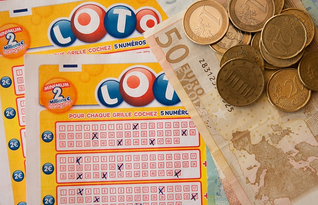 Is the national lottery better than sports betting or is the lottery a legalised scam?
